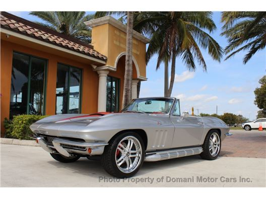 1966 Chevrolet Corvette for sale in Deerfield Beach, Florida 33441
