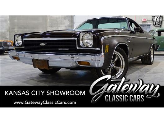 1973 Chevrolet El Camino for sale in Olathe, Kansas 66061