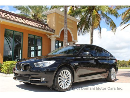 2011 BMW 5 Series Gran Turismo for sale on GoCars.org