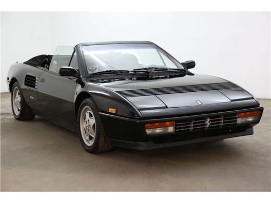 1989 Ferrari Mondial T for sale in Los Angeles, California 90063