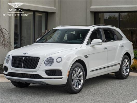2020 Bentley Bentayga for sale on GoCars.org
