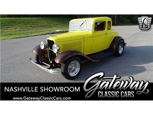 1932 Ford 5 Window for sale in La Vergne