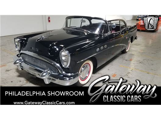 1954 Buick Century for sale in West Deptford, New Jersey 8066
