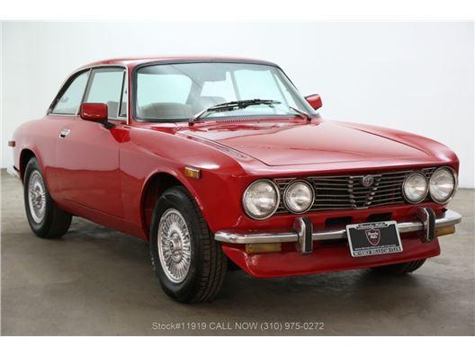 1974 Alfa Romeo GTV 2000 for sale in Los Angeles, California 90063