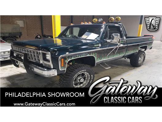 1979 Chevrolet K30 for sale in West Deptford, New Jersey 8066