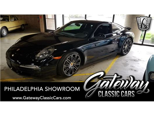 2015 Porsche Carrera for sale in West Deptford, New Jersey 8066