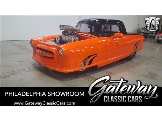 1953 Nash Rambler for sale in West Deptford, New Jersey 8066