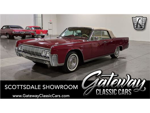 1964 Lincoln Continental for sale in Phoenix, Arizona 85027