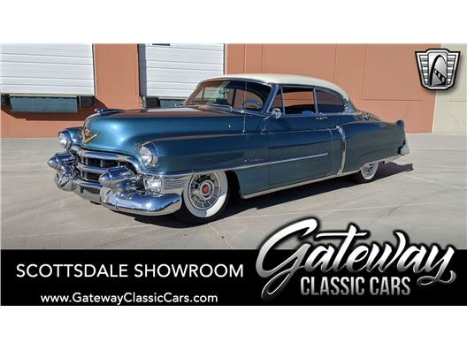 1953 Cadillac Series 62 for sale in Phoenix, Arizona 85027