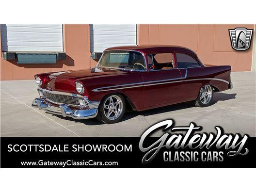 1956 Chevrolet 210 for sale in Phoenix, Arizona 85027