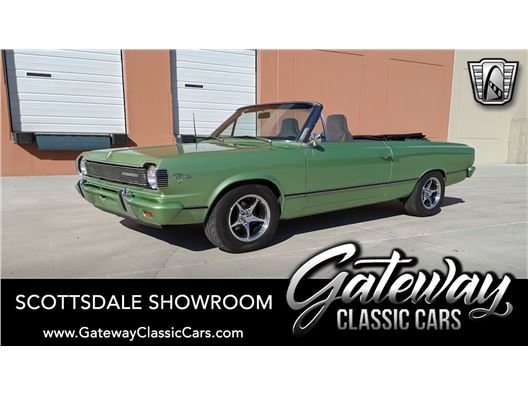 1967 AMC Rambler for sale in Phoenix, Arizona 85027