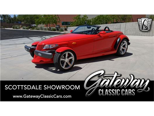 1999 Plymouth Prowler for sale in Phoenix, Arizona 85027