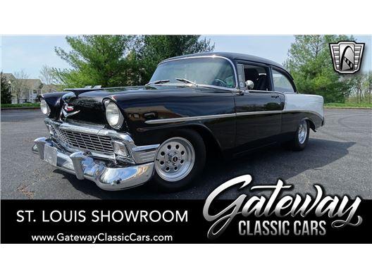 1956 Chevrolet 210 for sale in OFallon, Illinois 62269