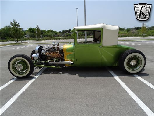 1928 Ford T-Bucket for sale in Coral Springs, Florida 33065