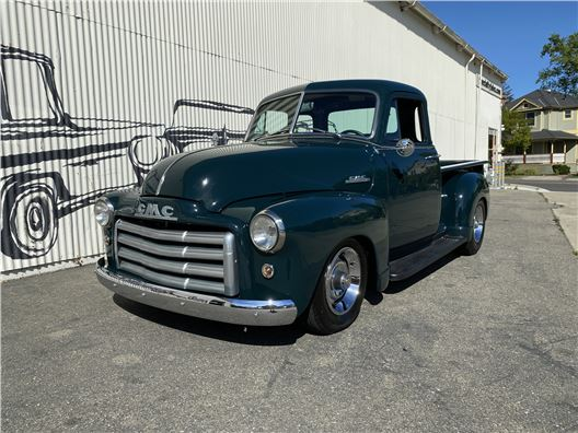1951 GMC 5 Window for sale on GoCars.org