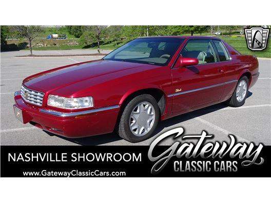 2000 Cadillac Eldorado for sale in La Vergne