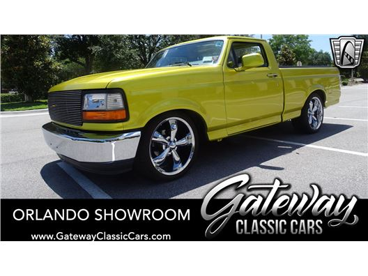 1980 Ford F150 for sale in Lake Mary, Florida 32746