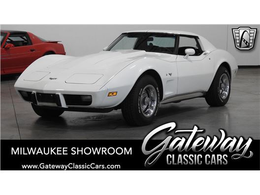 1977 Chevrolet Corvette for sale in Kenosha, Wisconsin 53144