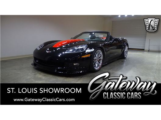 2013 Chevrolet Corvette for sale in OFallon, Illinois 62269