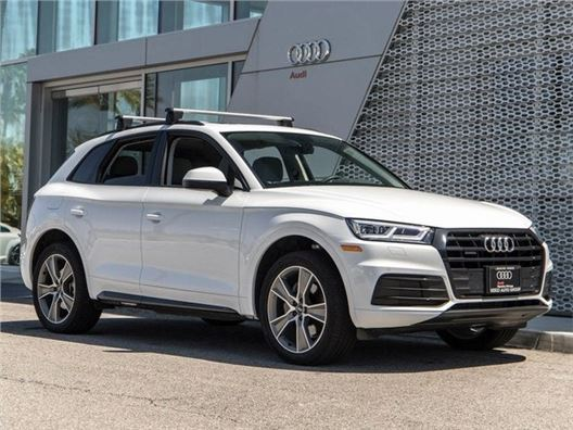 2020 Audi Q5 for sale in Rancho Mirage, California 92270