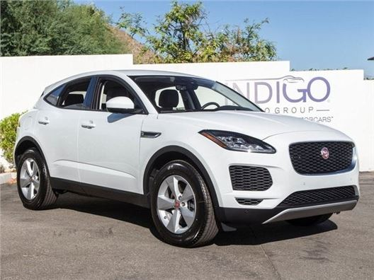 2020 Jaguar E-PACE for sale in Rancho Mirage, California 92270