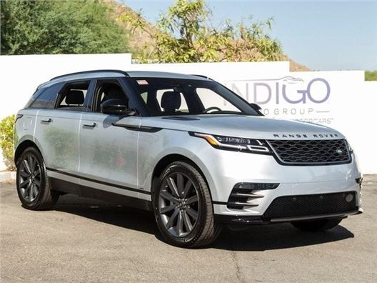 2020 Land Rover Range Rover Velar for sale on GoCars.org