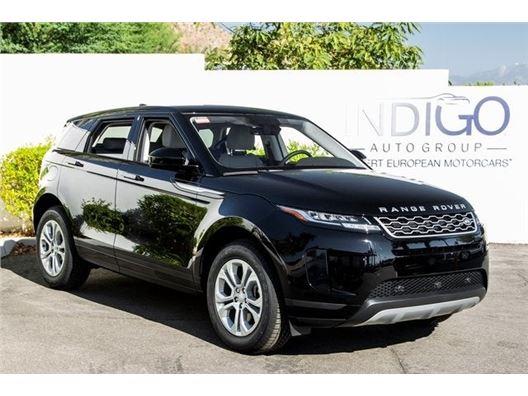2020 Land Rover Range Rover Evoque for sale on GoCars.org