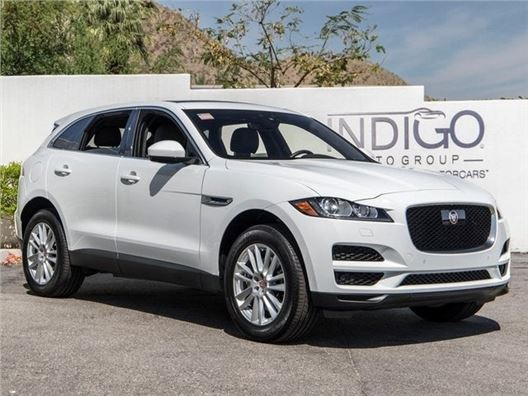 2020 Jaguar F-PACE for sale in Rancho Mirage, California 92270