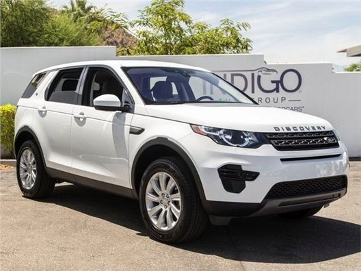 2019 Land Rover Discovery Sport for sale in Rancho Mirage, California 92270