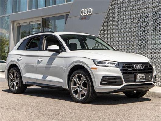 2019 Audi Q5 for sale in Rancho Mirage, California 92270