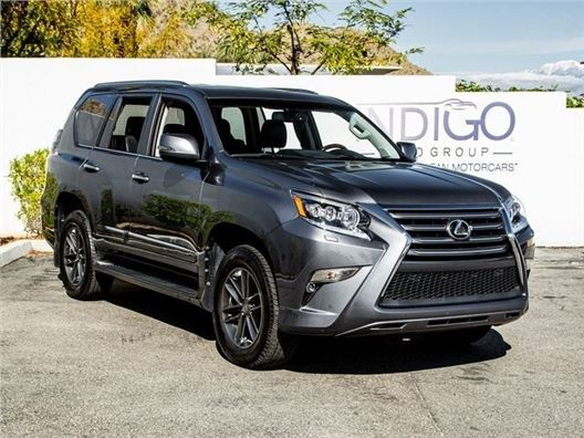 2018 Lexus GX for sale in Rancho Mirage, California 92270