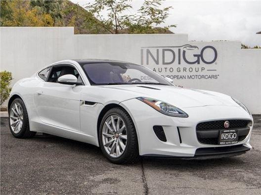 2017 Jaguar F-TYPE for sale in Rancho Mirage, California 92270