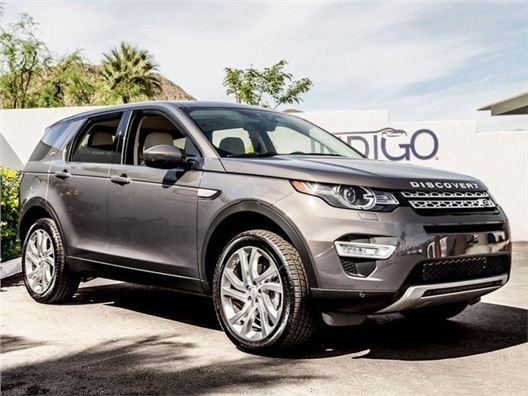 2016 Land Rover Discovery Sport for sale in Rancho Mirage, California 92270