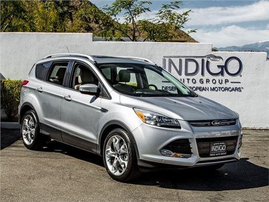 2015 Ford Escape for sale in Rancho Mirage, California 92270
