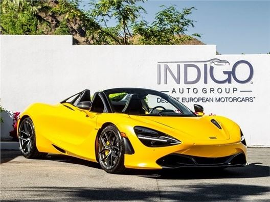 2020 McLaren 720S for sale on GoCars.org