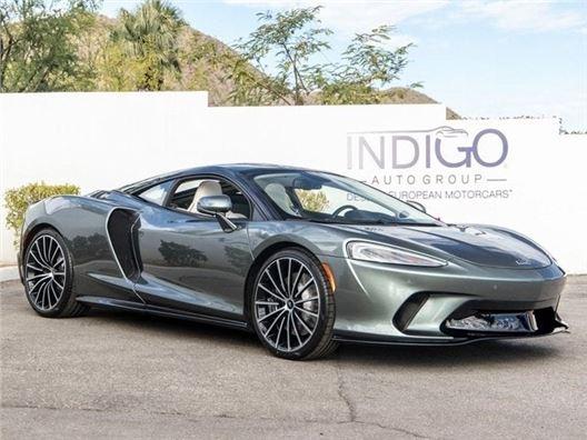 2020 McLaren GT for sale on GoCars.org