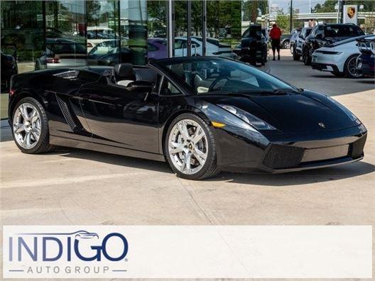 2008 Lamborghini Gallardo for sale on GoCars.org
