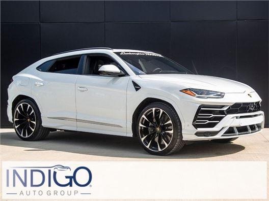 2019 Lamborghini Urus for sale on GoCars.org