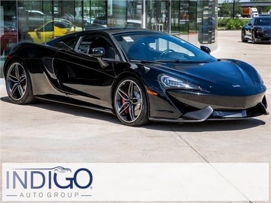 2017 McLaren 570GT for sale in Houston, Texas 77090