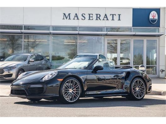 2018 Porsche 911 for sale in Sterling, Virginia 20166
