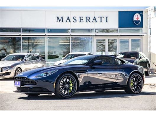 2019 Aston Martin DB11 for sale in Sterling, Virginia 20166