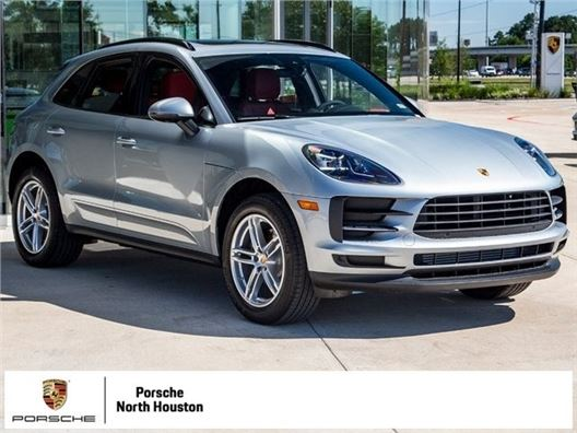 2019 Porsche Macan for sale on GoCars.org