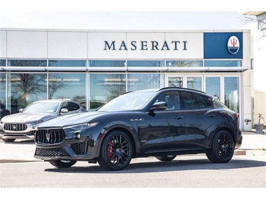 2020 Maserati Levante for sale in Sterling, Virginia 20166