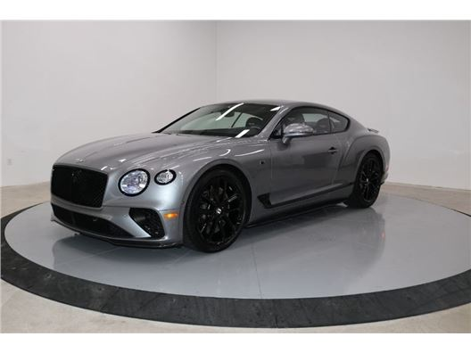 2020 Bentley Continental for sale in Fort Lauderdale, Florida 33304