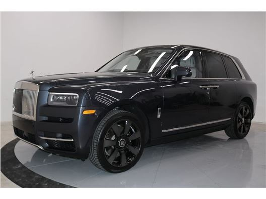 2020 Rolls-Royce Cullinan for sale in Fort Lauderdale, Florida 33304