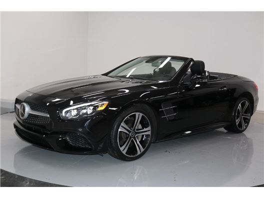 2019 Mercedes-Benz SL-Class for sale in Fort Lauderdale, Florida 33304