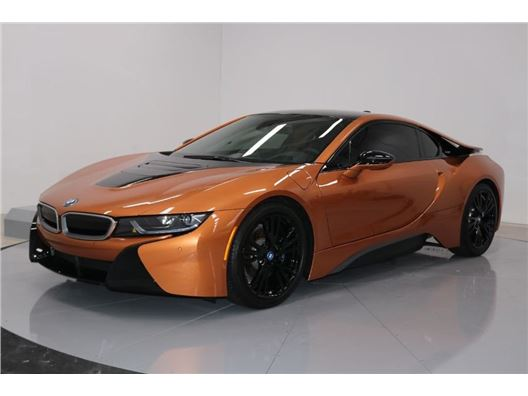 2019 BMW i8 for sale in Fort Lauderdale, Florida 33304