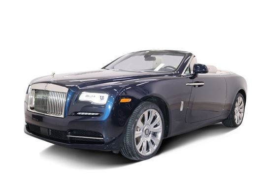 2018 Rolls-Royce Dawn for sale in Fort Lauderdale, Florida 33304