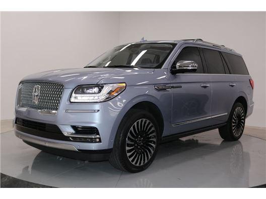 2018 Lincoln Navigator for sale on GoCars.org