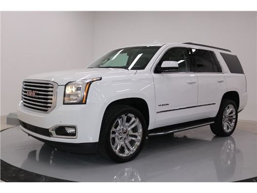 2018 GMC Yukon for sale in Fort Lauderdale, Florida 33304